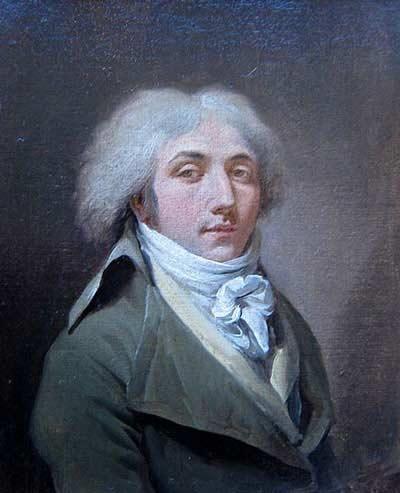 لوئیز لوئوپولد بولی، نقاش فرانسوی