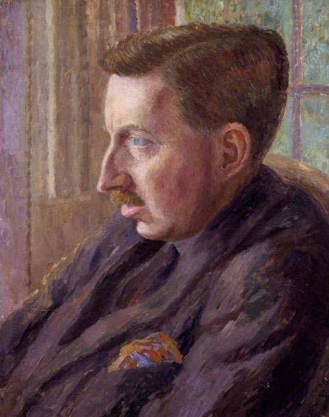 اثری از دورا کرینگتون، نقاش انگلیسی