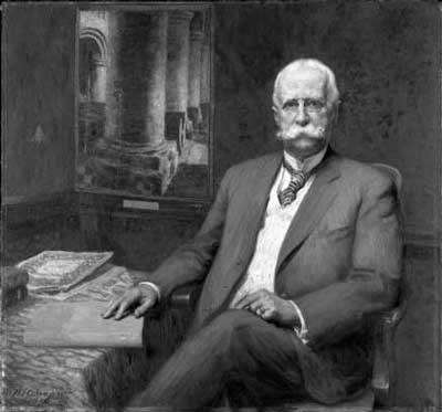 ویل فورد کوندرو نقاش  آمریکایی