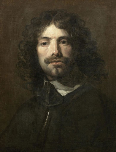 نقاش انگلیسی ویلیام دابسون