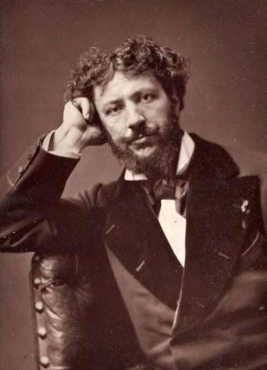 چارلز دوران، نقاش فرانسوی