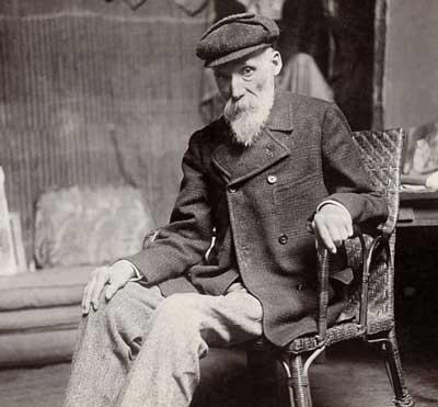 پیر آگوست رنوآر، نقاش فرانسوی