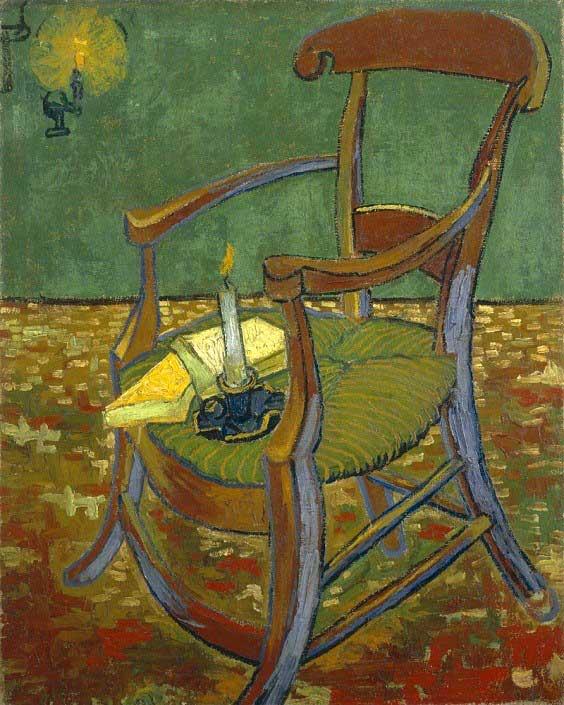 صندلی گوگن