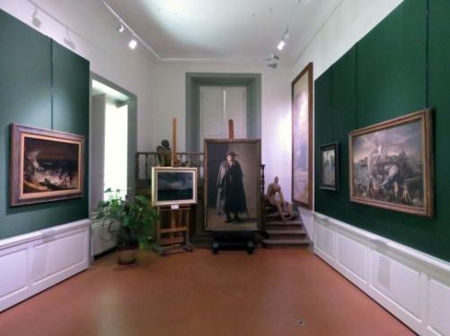 موزه اَنّی گونی