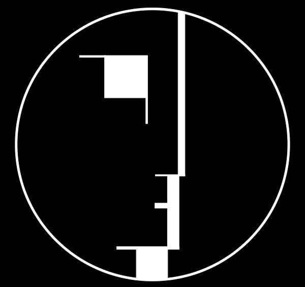 لوگوی مدرسه باهاوس