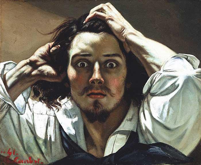 مرد نا امید 1843
