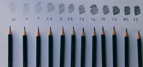 مداد گرافیت