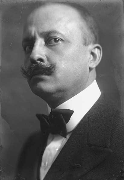فیلیپو تومازو مارینتی
