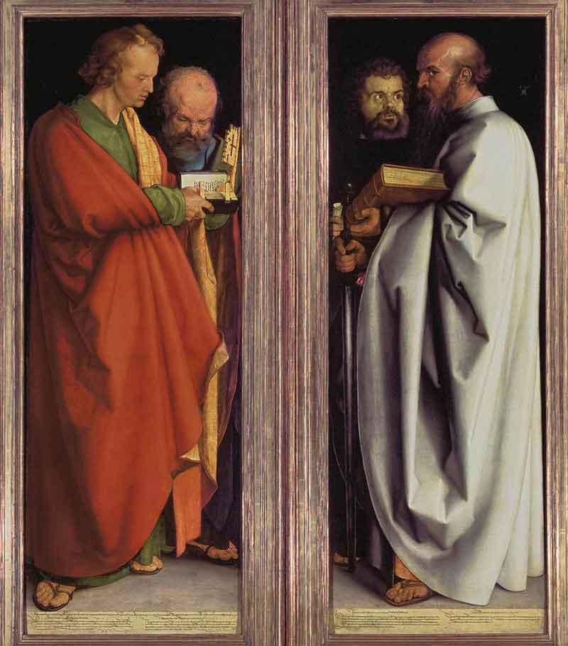 چهار رسول