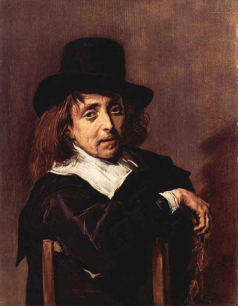 یک اثر مربوط به سال 1645