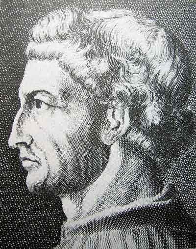 آلبرتی تئوریسین هنر کلاسیک