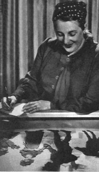 لوته راینیگر