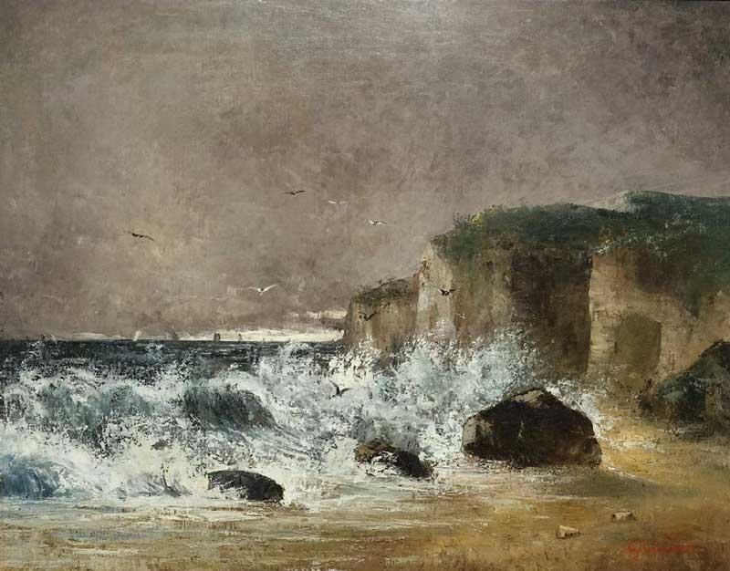 طوفان در اترتا