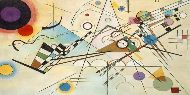 نقاشی آبسترک