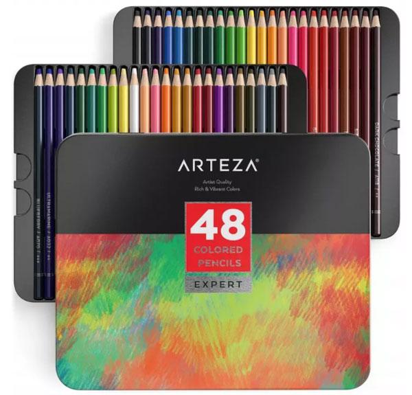 مداد رنگی آرتزا اکسپرت