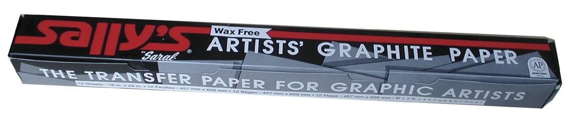 کاغذ با پایه متریال گرافیت