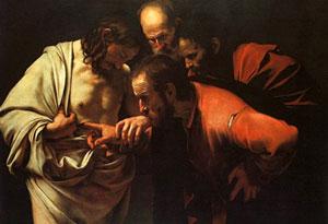 زندگینامه کاراواجو نقاش ایتالیایی