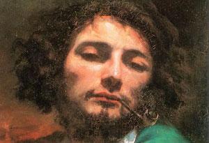 زندگینامه گوستاو کوربه هنرمند نقاش
