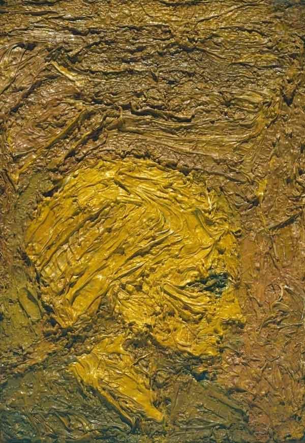 یک اثر از فرانک هلموت