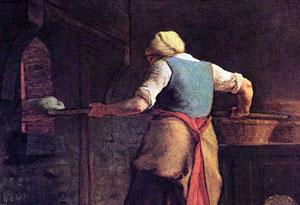 فرانسوا میله نقاش رئالیست