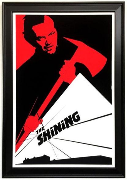 پوستر یکی از قدیمی ترین و مشهور ترین فیلمهای ترسناک