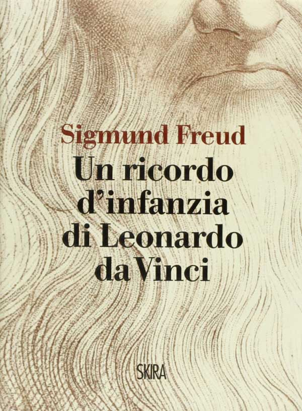 کتاب فروید و حافظه کودکی لئوناردو داوینچی
