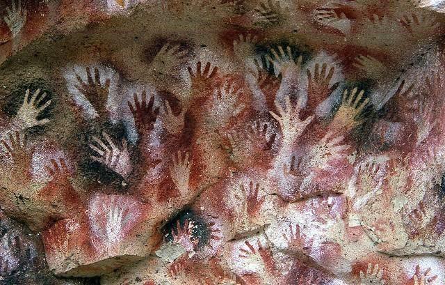 غار لاس منوس