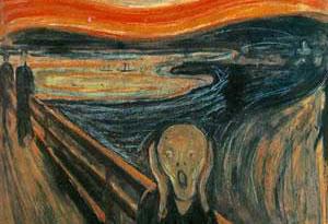 نقاشی اکسپرسیونیسم