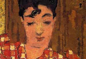 پیر بونار نقاش فرانسوی