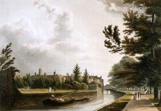 تکنیک آکواتین 1815