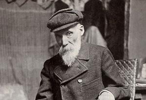 پیر اگوست رنوار نقاش امپرسیونیست فرانسوی