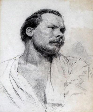 والنتین الکساندروویچ سروف