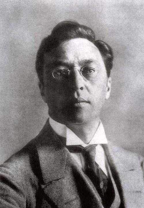 واسیلی واسیلیویچ کاندینسکی
