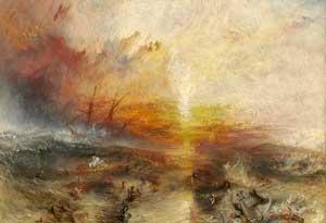 ویلیام ترنر نقاش انگلیسی