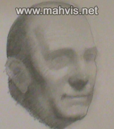 مرحله دوم - پیشبرد کار بصورت مساوی و یکسان در کل چهره