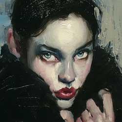 نقاش رئالیست معاصر، لیپکه