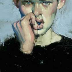 لیپکه نقاش رئالیست امریکایی